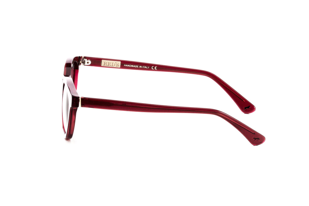 Red's Outfitters Italian Sunglasses Dr Rhonda