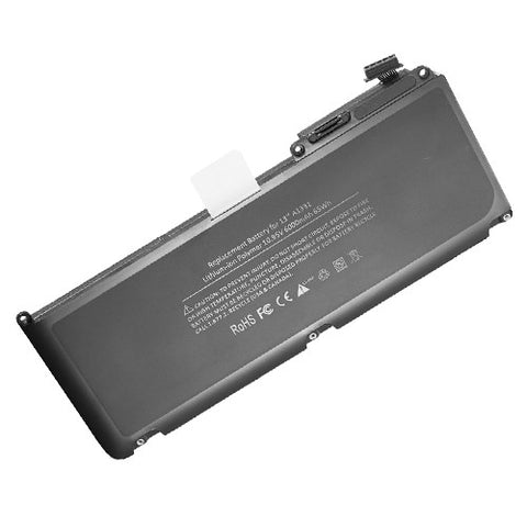 "Apple A1331 A1342 Battery for Unibody MacBook 13.3"" Late 2009, Mid 2010 Version"