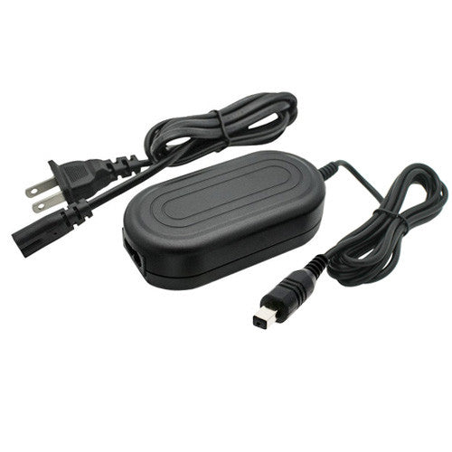 AA-E9 AA-E8 AC Power Adapter for Samsung Camcorders