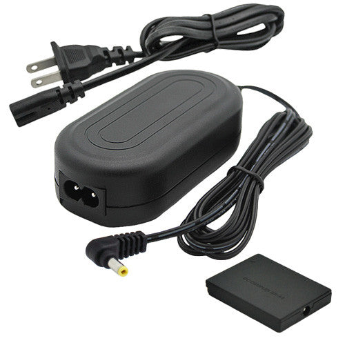 Canon ACK-DC40 Equivalent AC Power Adapter Kit