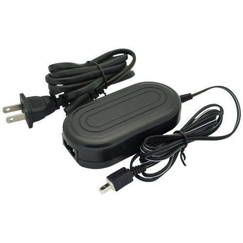 AP-V30U AC Power Adapter / Charger for JVC Camcorders