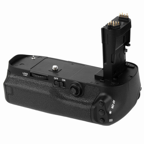 BG-E11 Battery Grip for Canon 5D Mark III, 5DS, 5DS R Cameras