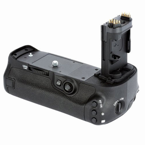 BG-E16 Battery Grip for Canon EOS 7D Mark II Cameras