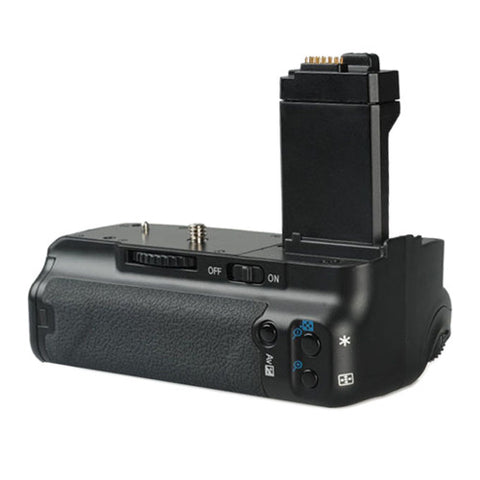 BG-E5 Battery Grip for Canon EOS Rebel XSi XS T1i 450D 500D 1000D Kiss F X2 X3 Cameras