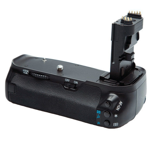 BG-E9 Battery Grip for Canon EOS 60D and 60Da Cameras