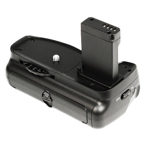 Battery Grip for Canon EOS Rebel T3 / 1100D/ Kiss X50 and EOS Rebel T5 / 1200D Cameras