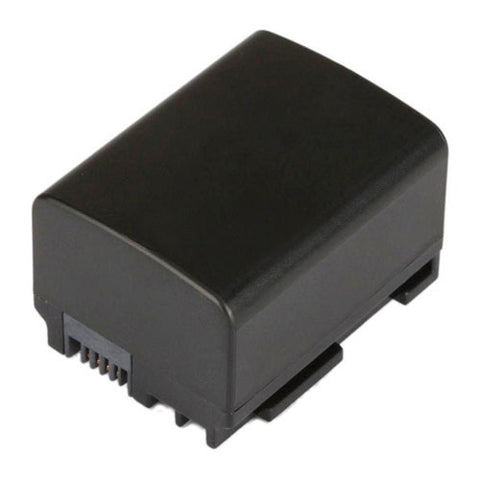 BP-808 Intelligent Li-Ion Battery for Canon Camcorders, 900mAh