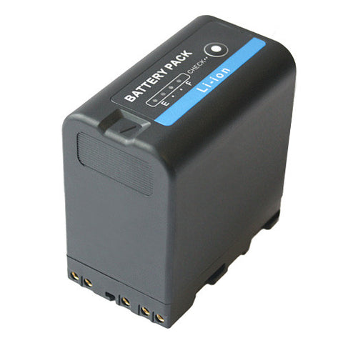 BP-U60 Battery for Sony Camcorders