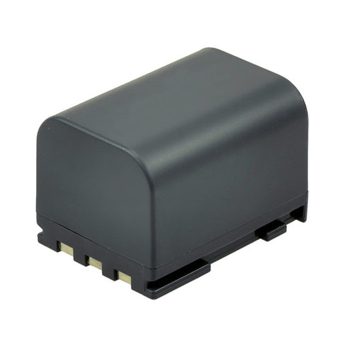 BP-2L13 BP-2L14 Li-Ion Battery for Canon Camcorders, 1600mAh