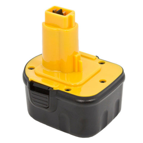 DeWalt DW9072 / DC9071 3.0Ah Replacement Battery For 12V Power Tools