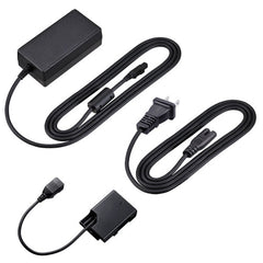 EH-5B Plus EP-5A AC Power Adapter Kit for Nikon Cameras