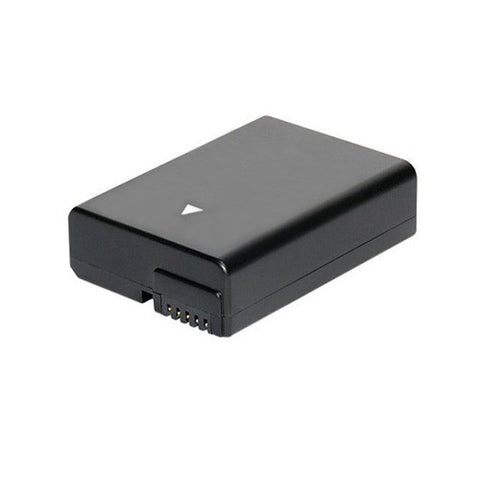 EN-EL14 EN-EL14a Li-Ion Battery for Nikon, 1250mAh