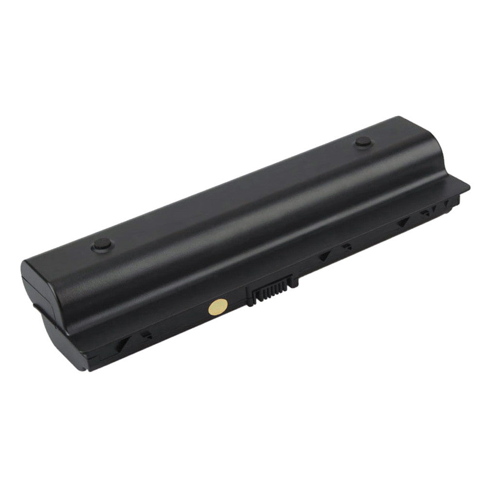 12-Cell HP Compaq Presario CQ40 CQ45 CQ50 CQ60 CQ61 CQ70 CQ71 G50 G60 G70 Pavillion dv4-1000 dv5-1000 dv5z-1000 dv6 HDX16 Series Li-Ion Rechargeable Replacement Laptop Battery