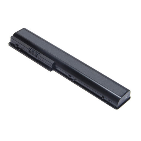 8-Cell 480385-001 / HSTNN-IB75 Battery for HP Pavillion DV7-1000, DV7-2000, DV7-3000, DV8-1000, HP HDX X18 and More Series Notebooks
