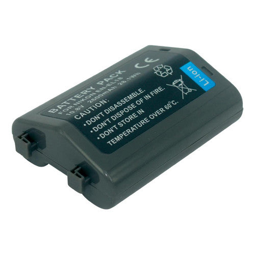 EN-EL18 Battery for Nikon Cameras