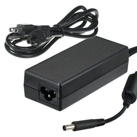 710412-001 65W AC Power Adapter for HP Pavilion 15 and 14 Notebook, Sleekbook, and Ultrabook, Envy 14 Sleekbook and Ultrabook, and Other Laptop Series