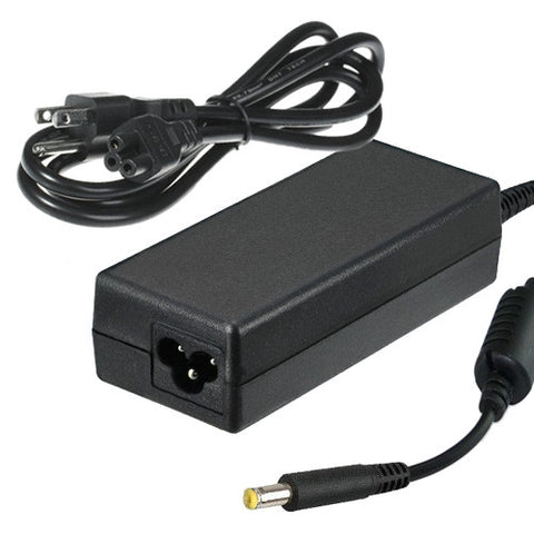 HSTNN-Q21C / 432974-001 90W AC Power Adapter for HP Pavilion DV1000, DV2000, DV5000, DV6000, DV9000, TX1000, ZE4900, Compaq Presario V2000, V5000, V6000, C500, 2100, M2000, HP Special Edition, and Other Series Notebooks