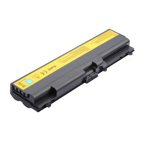 6-Cell Li-Ion Rechargeable Laptop Battery for Lenovo IBM T410 T420 T510 T520 SL510 SL410 L520 L510 L420 L410 Series Notebooks