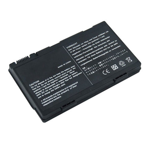 6-Cell Toshiba PA3395U-1BRS PA3421U-1BRS Li-Ion Rechargeable Replacement Laptop Battery for Satellite M30X M35X M40X Series