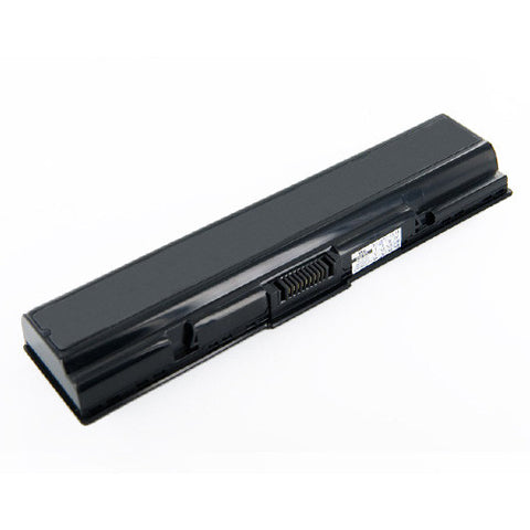 6-Cell Toshiba PA3533U-1BAS PA3534U-1BRS PA3535U-1BRS PA3727U-1BRS PA3682U-1BRS Li-Ion Rechargeable Replacement Laptop Battery for Dynabook AX TX Satellite A200 A205 A210 A215 A300 A305 L200 M200 Series Notebooks