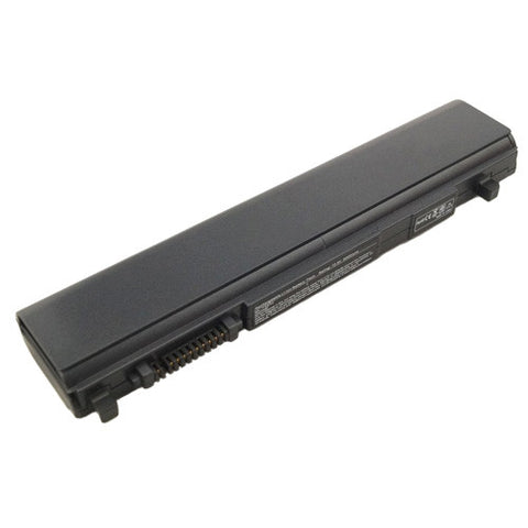 6-Cell PA3832U-1BRS PA3833U-1BRS PABAS265 Li-Ion Rechargeable Battery for Toshiba Satellite, Portege, Tecra, and Dynabook R Series Notebooks