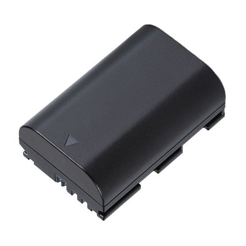LP-E6 Battery, Decoded 2016 Version, for Canon Cameras and Camcorders