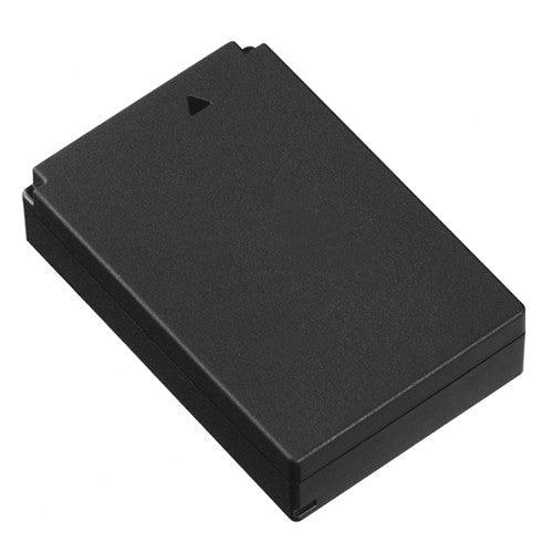 LP-E12 Li-Ion Battery for Canon Cameras, 1150mAh
