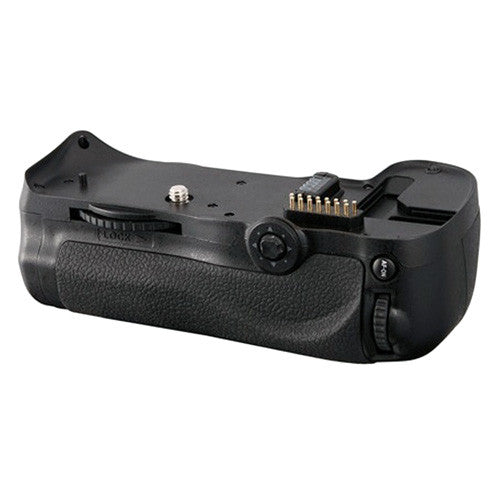 MB-D10 Battery Grip for Nikon DSLR Cameras