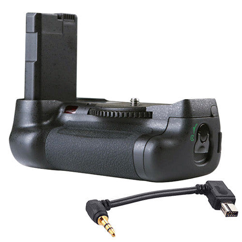 MB-D5500 Battery Grip for Nikon Cameras