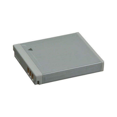 NB-6L NB-6LH Li-Ion Battery for Canon, 1000mAh