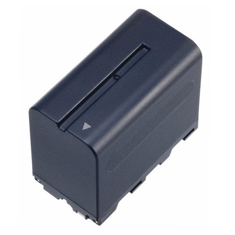 NP-F950 NP-F960 NP-F970 Battery for Sony Camcorders