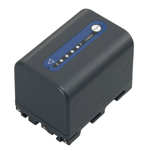 NP-QM71D Battery for Sony Camcorders