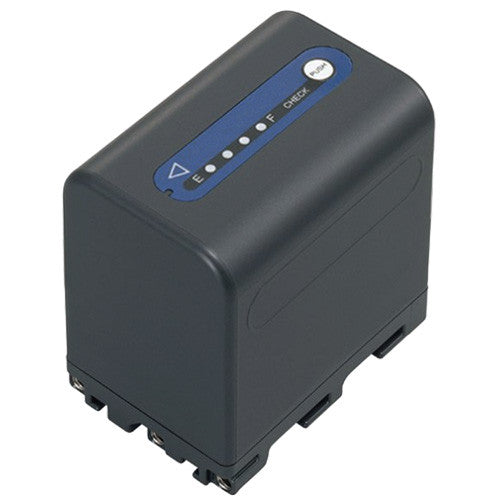 NP-QM91D Battery for Sony Camcorders