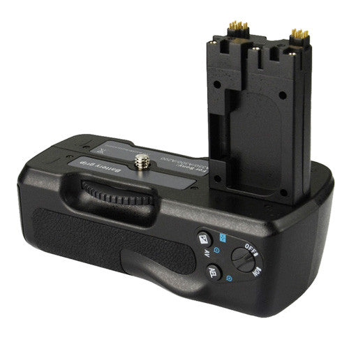 VG-B30AM Battery Grip for Sony SLR Cameras