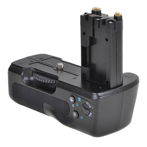 VG-B50AM Battery Grip for Sony SLR Cameras