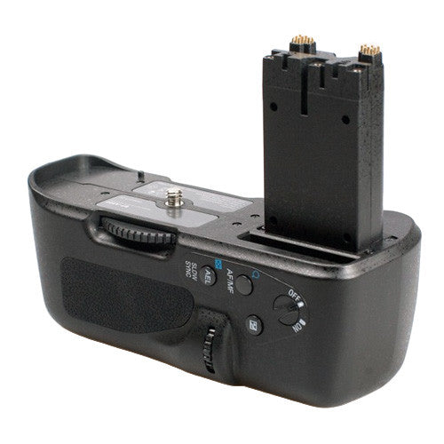 VG-B90AM Battery Grip for Sony SLR Cameras