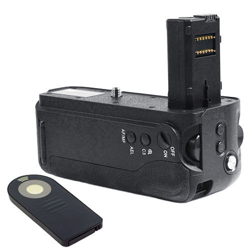 VG-C2EM Battery Grip for Sony Cameras