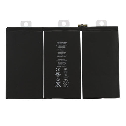 Apple iPad 3 and iPad 4 Replacement Battery