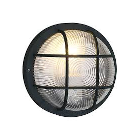 Outdoor porch flush lights outdoorandgardenlightingcentre eglo anola black finish outdoor flush ceilingwall light 88803 aloadofball Images