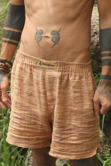 Boxer Shorts from Khadi Cotton