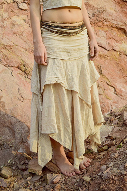 Earth Layers Skirt