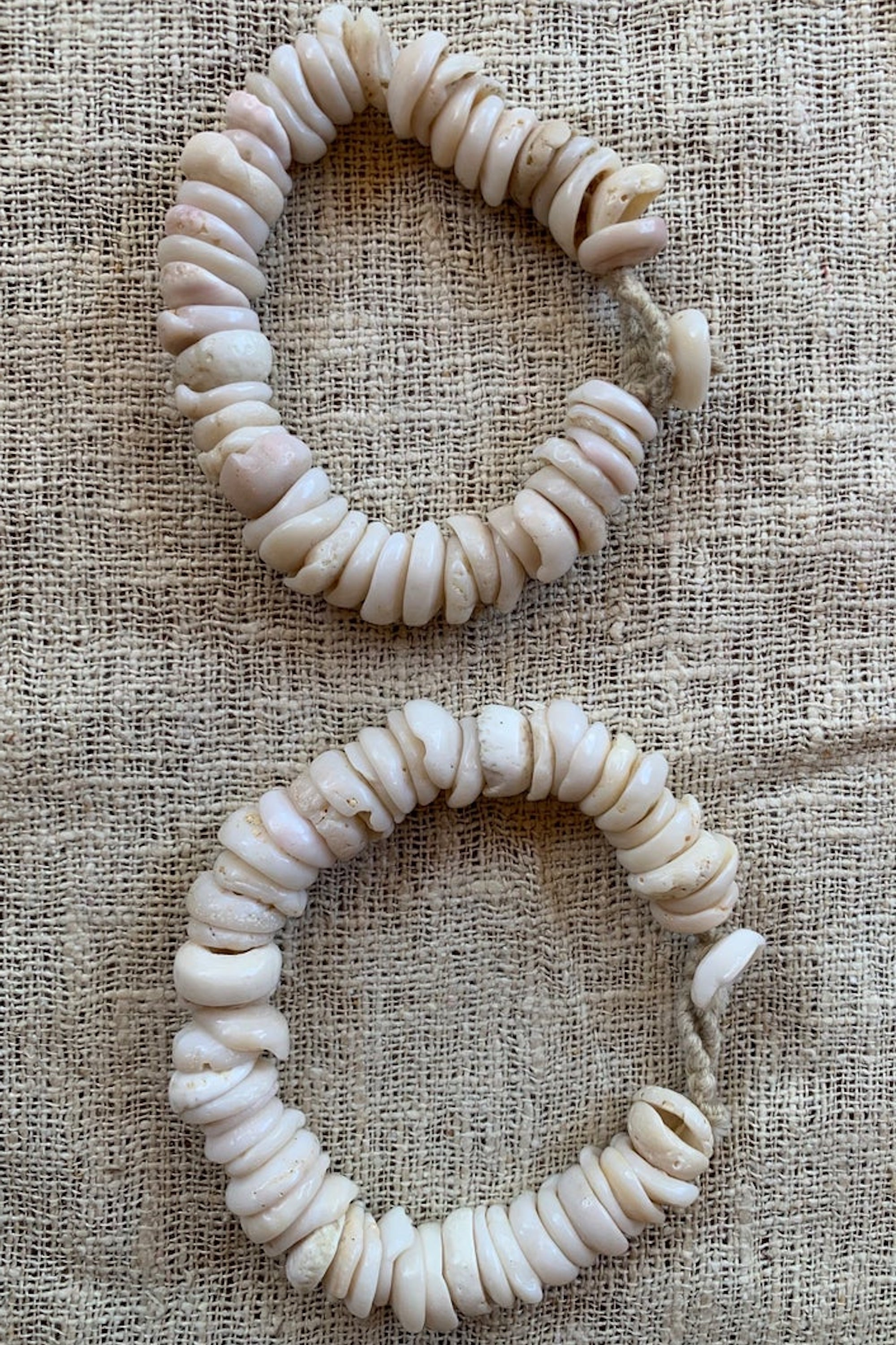 Papua Shells Bracelet • Natural jewelry • Handmade jewelry • Tribal jewelry • Ethnic jewelry