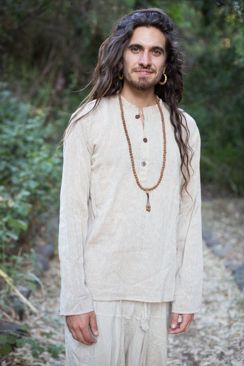 Cotton Short Kurta