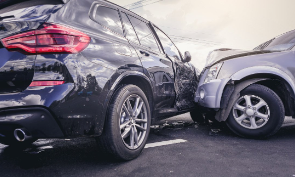 Bumper Bash Or Smash? Here's what to do if you are in a motor accident