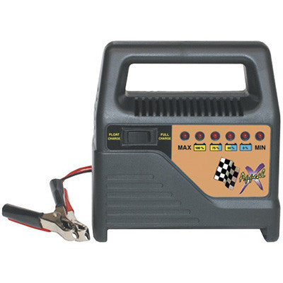Automatic battery charger 6Amp [BCH6A]