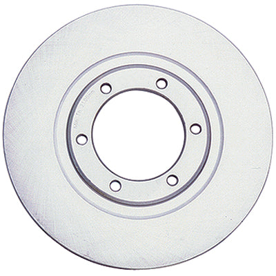 Brake Disc - Ford Courier, Mazda B Series 4x4, 1992>