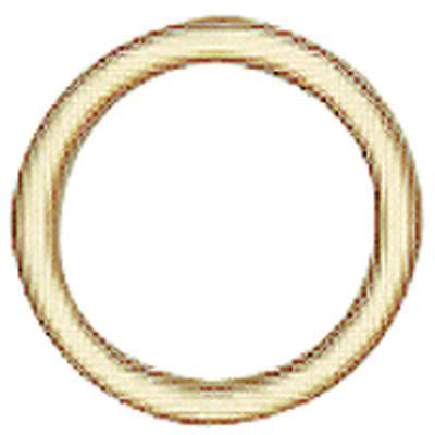 Argus Motoring Copper Washers 6mm