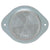 BETA Metal Flange Refelctor Clear