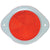 BETA Metal Flange Refelctor Red