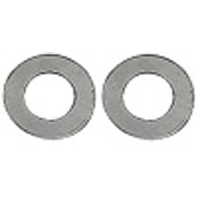 Argus Motoring Flat Washers- 6 mm